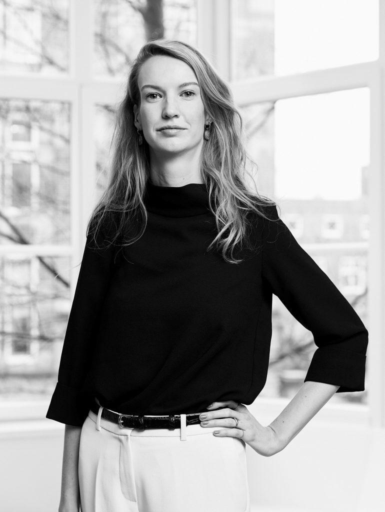 QGM - Marie-Elise Heijboer